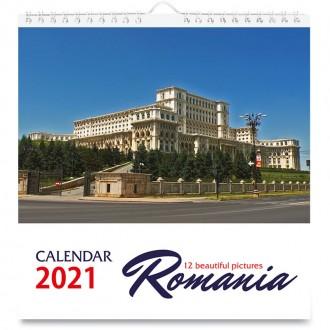 Calendar Romania (21-02)