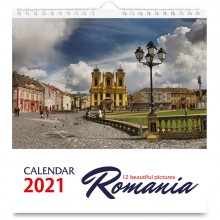 Calendar Romania (21-03)