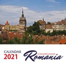 Calendar Romania (21-04)