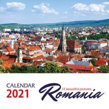 Calendar Romania (21-05)