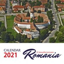 Calendar Romania (21-06)
