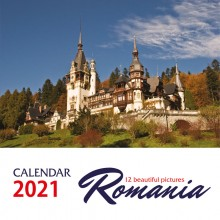 Calendar Romania (21-07)