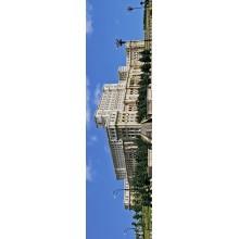 Semn de carte Bucuresti Palatul Parlamentului