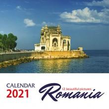 Calendar Romania (21-09)