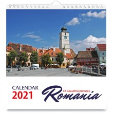 Calendar Romania (21-10)