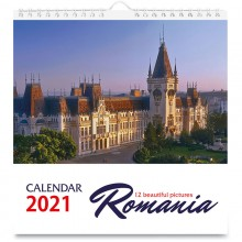 Calendar Romania (21-11)
