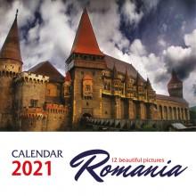 Calendar Romania (21-12)
