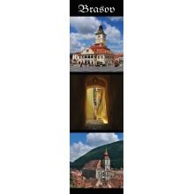 Semn de carte Brasov Combinate