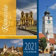 Calendar Romania (22-13)