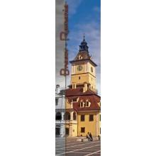 Semn de carte Brasov Primaria din Piata Sfatului