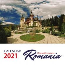 Calendar Romania (22-01)