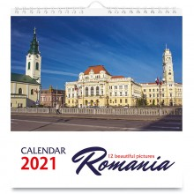 Calendar Romania (22-04)
