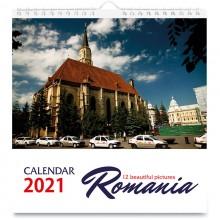 Calendar Romania (22-05)