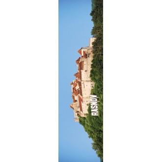 Semn de carte Cetatea Rasnov