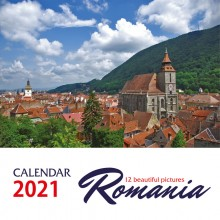 Calendar Romania (22-06)