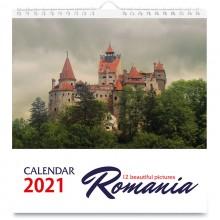 Calendar Romania (22-07)