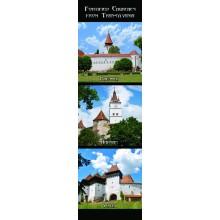 Semn de carte Cetati Brasov