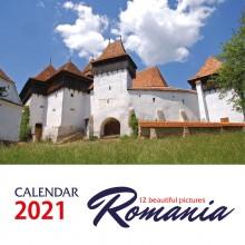 Calendar Romania (22-08)