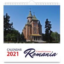 Calendar Romania (22-09)