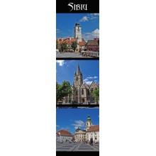 Semn de carte Sibiu