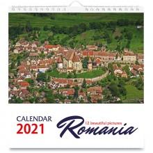 Calendar Romania (22-10)