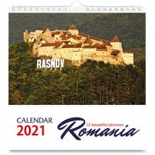 Calendar Romania (22-11)