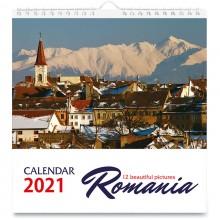 Calendar Romania (22-12)