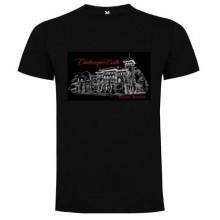 Tricou Castelul Cantacuzino