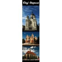 Semn de carte Cluj