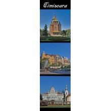Semn de carte Timisoara