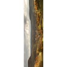 Semn de carte Peisaj Romania