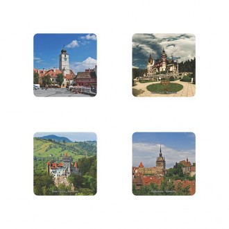 Suport pahare Romania