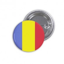 Insigna Tricolor