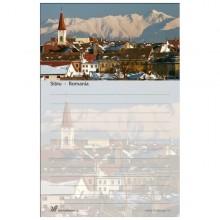 Blocnotes Sibiu Panorama