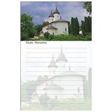 Blocnotes  Manastirea Varatec