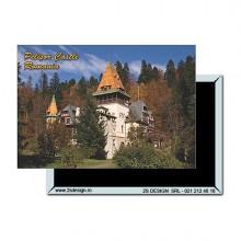 Magnet Castelul Pelisor
