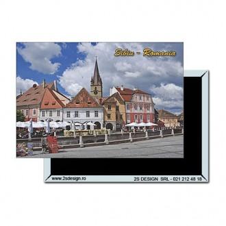 Magnet Sibiu