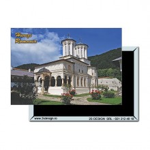 Magnet Manastirea Horezu