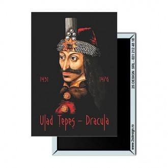 Magnet Vlad Tepes Dracula