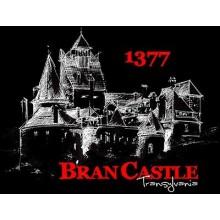 Tricou Castelul Bran