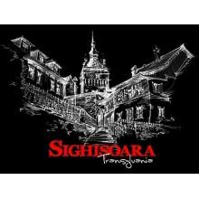 Tricou Sighisoara