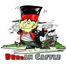 Tricou Dracula Bran Castle