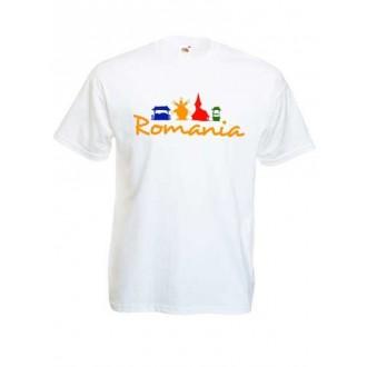 Tricou Romania