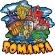 Tricou copii Romania
